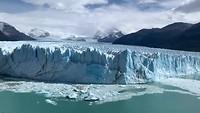 Perito Moreno gletsjer