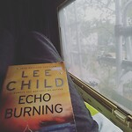 Dagje regen, lekker lezen
