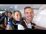 Skydive Australia Wollongong Sydney Matthew