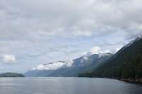 Naar Vancouver Island 1