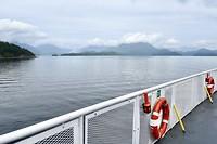 Naar Vancouver Island 4