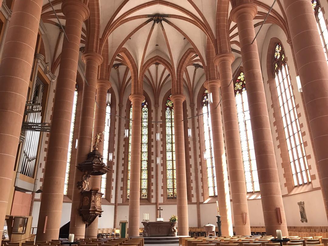 evangelische kirche heidelberg