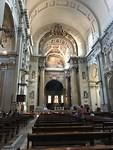 Kerk in Bologna