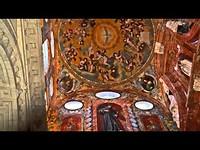 Mezquita Cordoba Spanje (Mosque- Cathedral of Cordoba)