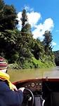 Retaruke and Whanganui River jetboat