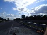 Onderweg naar Belize vanuit Mexico