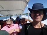 Een laatste blik naar ons geliefde Belize!