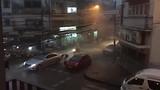 bangkok regen