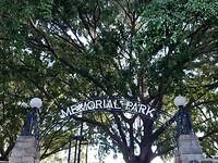 Memorial park