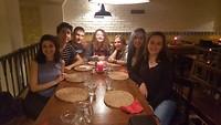 Last dinner <3