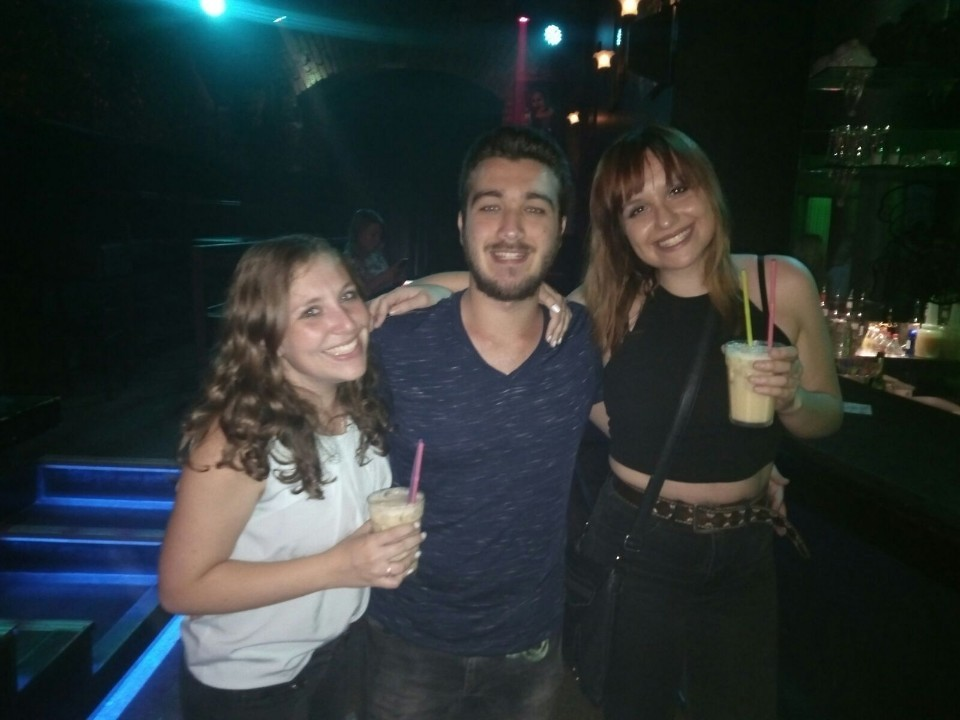 Some other party.. haha