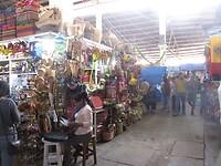 San Pedro markt is zeker een bezoek waard