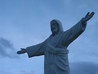 Jesus waakt over ons