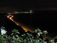 Blijft een bijzondere kust in Lima