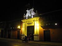 Spaanse koloniale architectuur