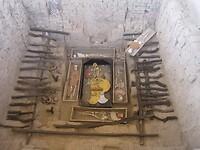 Koninklijk graf van El Señor de Sipán