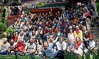 DHARAMSHALA - Tushita 10-day retreat