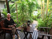 Guesthouse in St. Lucia