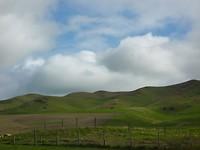 Hobbit gebied.