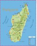 20190808 Toeristische Kaart Madagascar route definitief