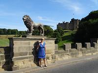 De leeuw van de Percy's