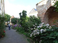 Oude stadswal (Zutphen)