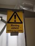 asbest!