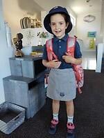 Linde schooluniform