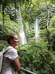 Waterval Lombok
