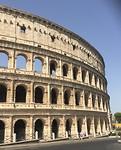 Het Colloseum Rome