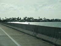 Road to the Keys