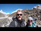 Mount Everest Basecamp Trek 2017