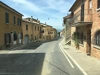 Italiaanse dorpjes