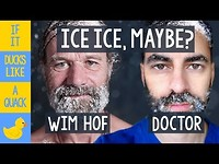 Doctor Dissects the Wim Hof Method - Cold Hard Science Analysis