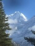 32-Bijna boven na 1.000 hoogtemeters