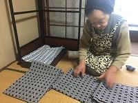 Miyadaki-san, eigenares ryokan