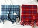 Onze sjaals