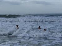 Prachtige golven