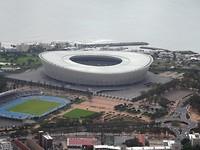 Stadion in Kaapstad