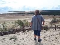 Monique voor duinen Koerse Schoorwal