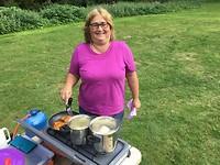 Monique kookt oer-Hollandse Maaltijd