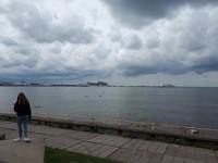Uitzicht hotel Tallinn