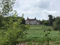 Chateau du Bardou