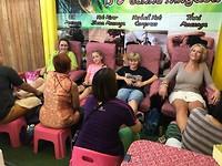 Massage!!! Night Market Chiang Mai