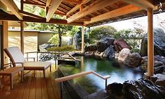 Niigata Kaho hot spring inn
