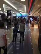 vliegveld Dubai