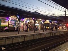 Station Hase