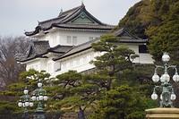 keizerlijk paleis