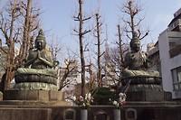 tempel Asakura