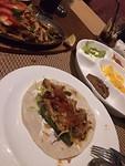 diner bij Mexicaan